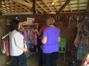 Barn Sales in Sparta, TN