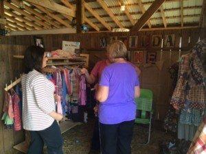 Barn Sales in Sparta, TN