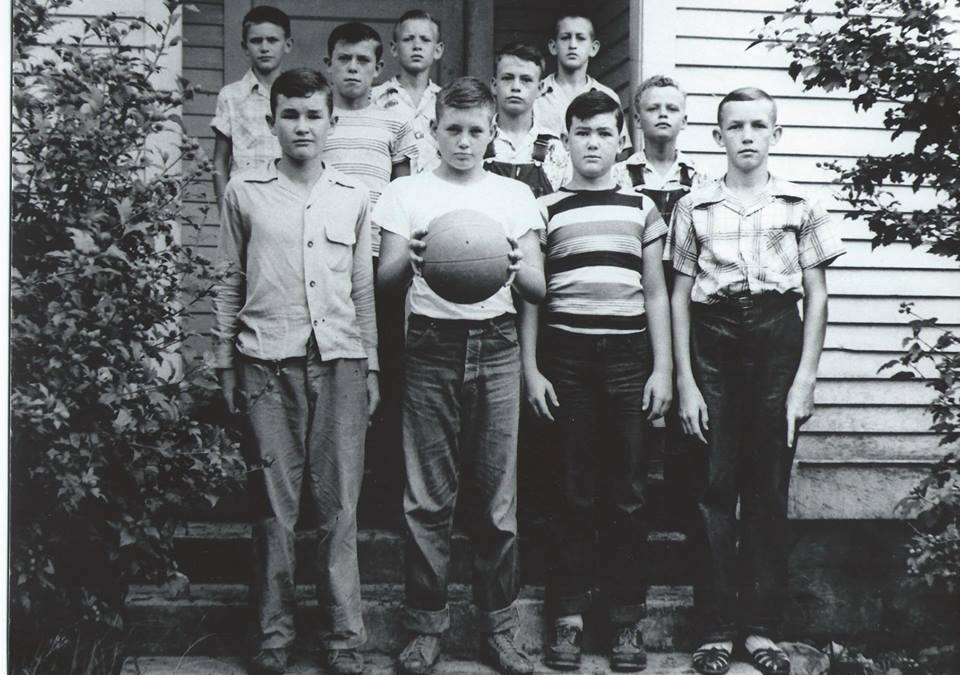 Basketball Culture in Sparta, TN