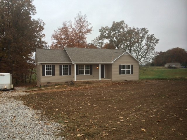 5973 Burgess Falls Road, Sparta, TN