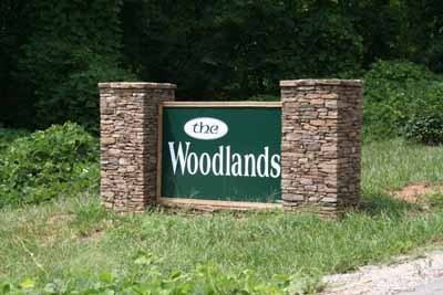 The Woodlands Subdivision Lots