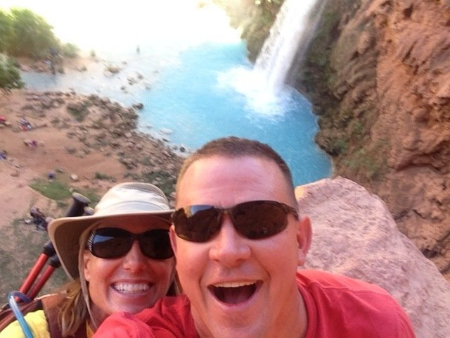 The Garden of Eden – Havasu Falls, Part 2