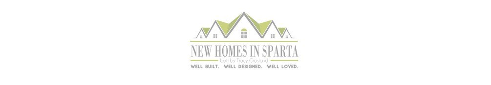 New Homes In Sparta