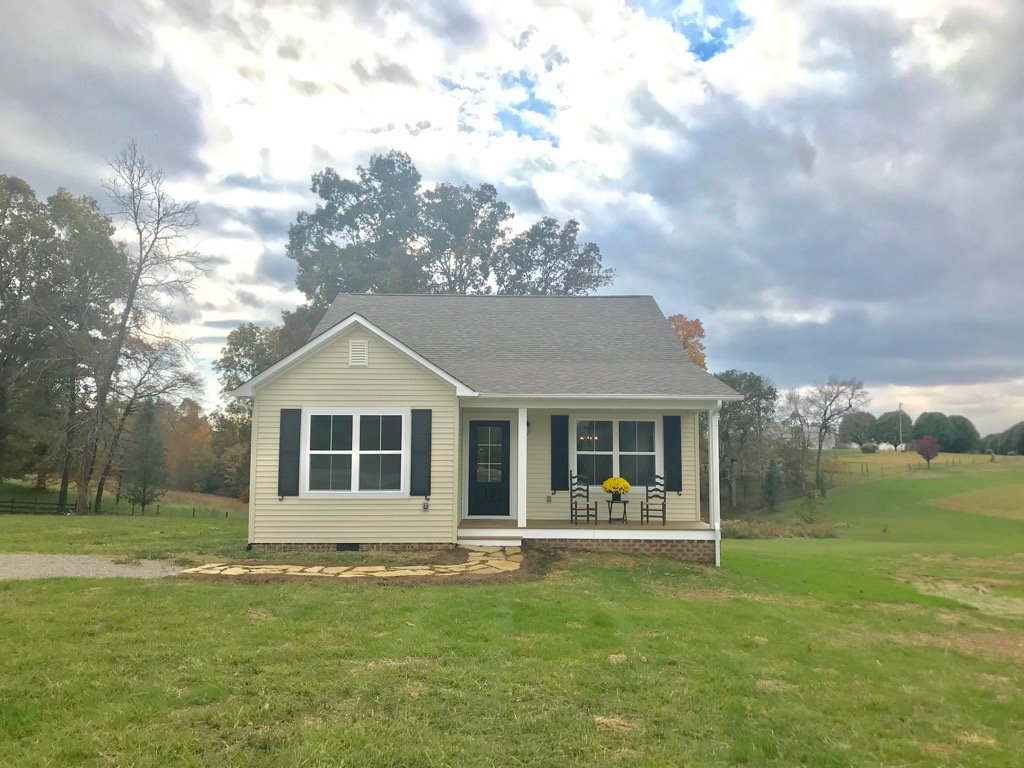 5989 Burgess Falls Road, Sparta, TN